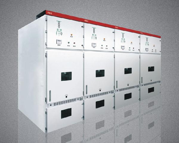 KYN28-24户内铠装移开式交流金属封闭开关设备