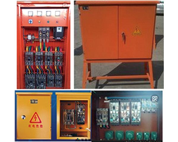 临时用电低压动力箱