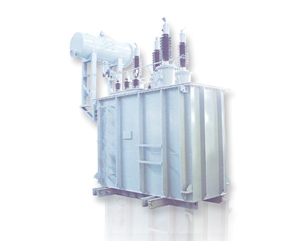 110kV电力变压器