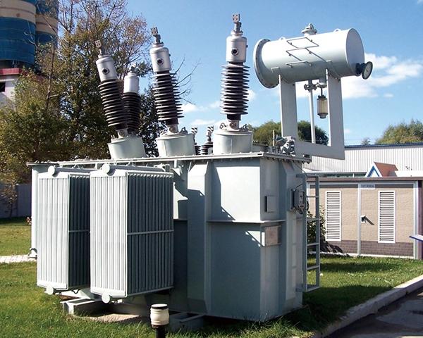 66kV电力变压器