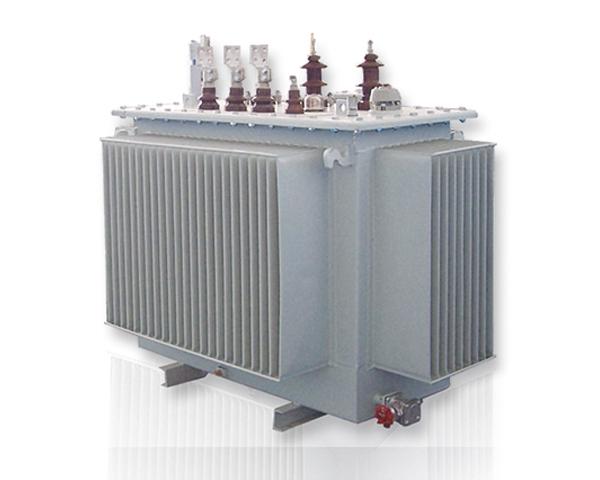 10kV电力变压器