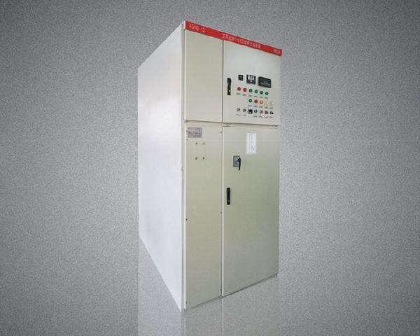 锦州XGN2-12箱型固定式交流金属封闭开关设备