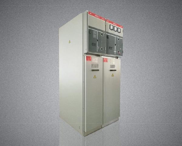 锦州XGN15-12户内箱固定式交流金属封闭开关设备