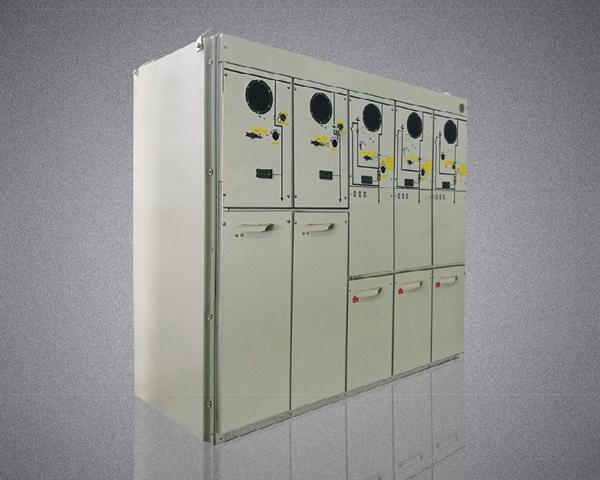 锦州HXGN15-12户内箱型SF6气体绝缘交流环网开关设备
